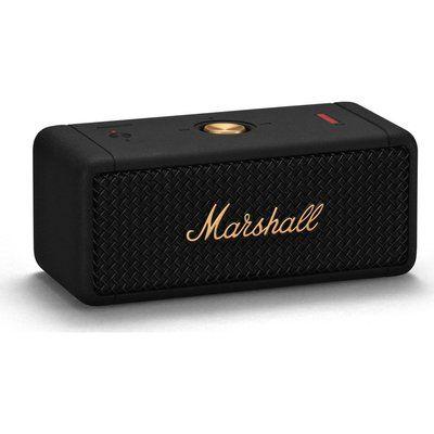 Marshall Emberton Portable Bluetooth Speaker