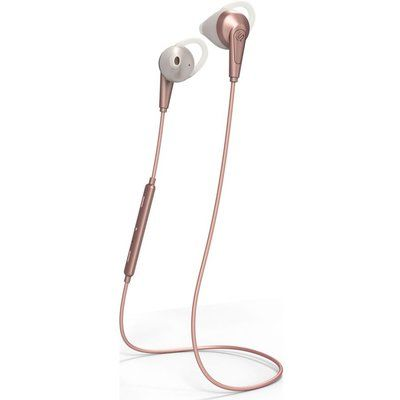 Urbanista Chicago Wireless In-Ear Headphonea - Rose Gold