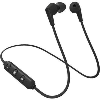 Urbanista Madrid Wireless Bluetooth Earphones - Black