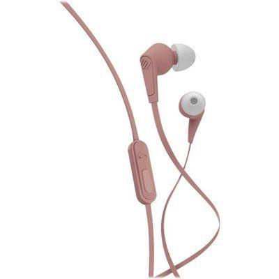 Urbanista Barcelona Earphones - Pink