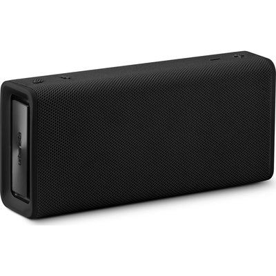 Urbanista Brisbane Portable Bluetooth Speaker - Black