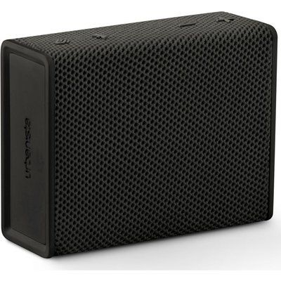 Urbanista Sydney 36773 Portable Bluetooth Speaker - Midnight Black