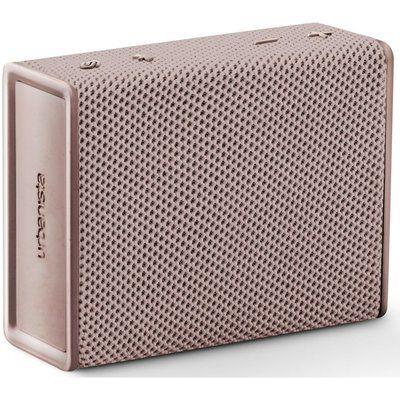 Urbanista Sydney 36774 Portable Bluetooth Speaker - Rose Gold