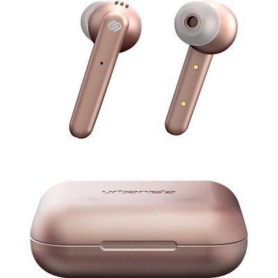 Urbanista Paris Wireless Bluetooth Earphones - Rose Gold