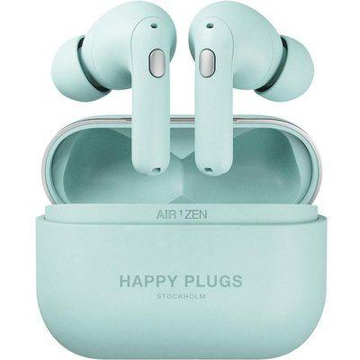 Happy Plugs Air 1 Zen Wireless Bluetooth Earbuds - Mint