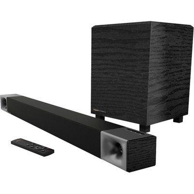 Klipsch Cinema 400 2.1 Wireless Soundbar