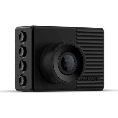 Garmin 56 Quad HD Dash Cam - Black