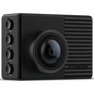 Garmin 66W Full HD Dash Cam - Black