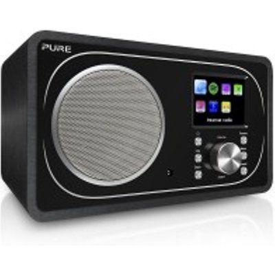 Pure Evoke F3 DAB+ FM Radio with Bluetooth