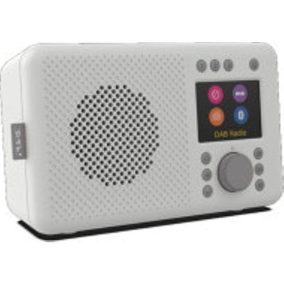 Pure ELANCONNECT All-In-One Portable Radio with DAB