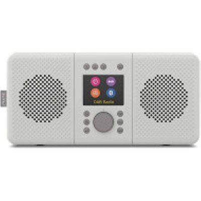 Pure ELAN CONNECT+ Internet DAB+ and FM Radio