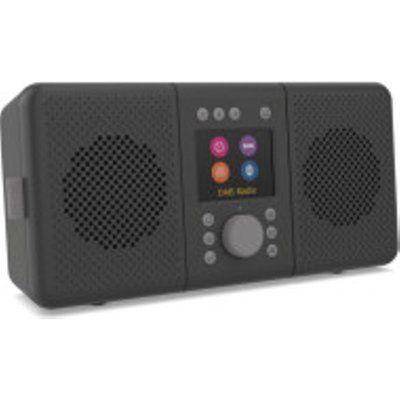 Pure ELAN CONNECT + DAB/FM Internet Radio with Bluetooth