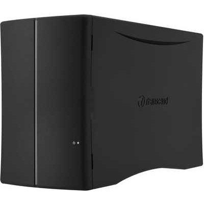 Transcend DrivePro Body Control Center 0TB Network Attached Storage