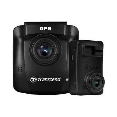 Transcend DrivePro 620 Dashcam - Dual Camera 32GB x2 Sony Sensor GPS