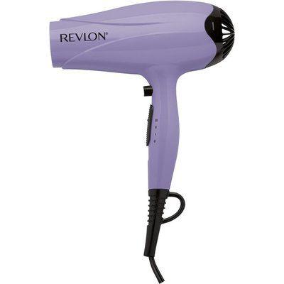 Revlon Essentials RVDR5261UK Ultra Quick Dry Hair Dryer - Violet