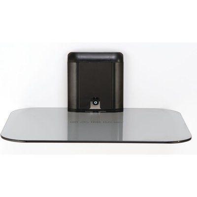 Sanus Foundations Vertical Series VMA401-B1 AV Shelf