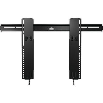 """Sanus HDpro Super Slim VLT15-B2 Tilt 51-80"""" TV Bracket"""
