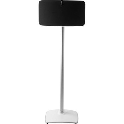 Sanus WSS51-B2 SONOS Speaker Stand - White