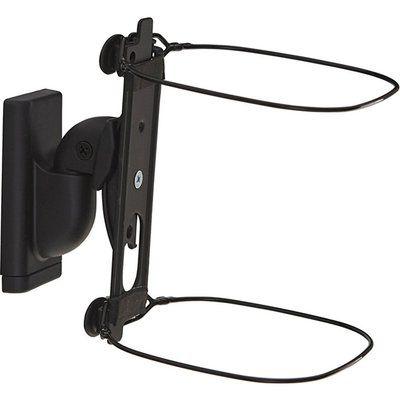 Sanus WSWM22-B2 Tilt & Swivel Sonos Speaker Bracket - Black