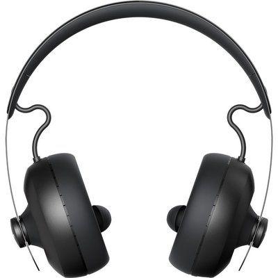 Nuraphone Wireless Bluetooth Noise-Cancelling Headphones - Black