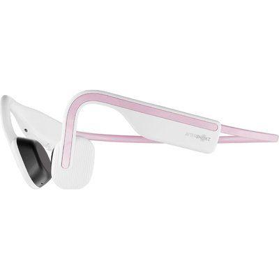 Aftershokz OpenMove Wireless Bluetooth Headphones - Himalayan Pink