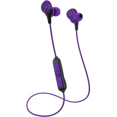 Jlab Audio JBuds Pro Wireless Bluetooth Sports Earphones - Purple