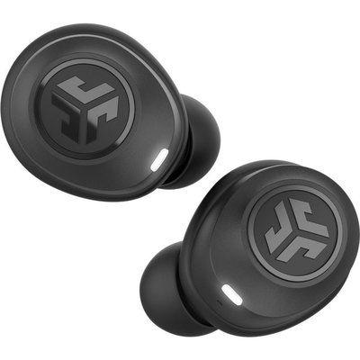 Jlab Audio JLAB JBuds Air Wireless Bluetooth Earphones - Black
