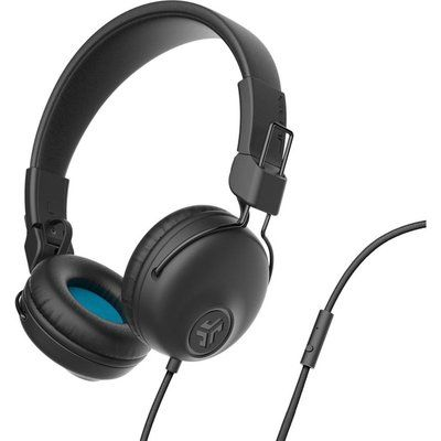 Jlab Audio Studio Headphones - Black