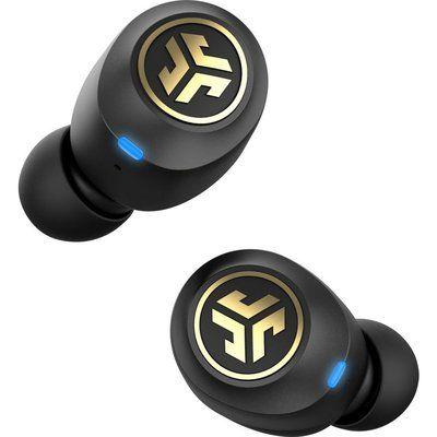 Jlab Audio JBuds Air Icon Wireless Bluetooth Earphones - Black