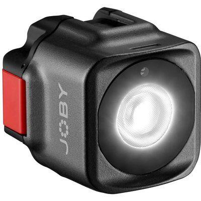 Joby Beamo LED Video Light - Grey