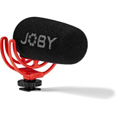 Joby JB01675-BWW Wavo Vlogging Microphone
