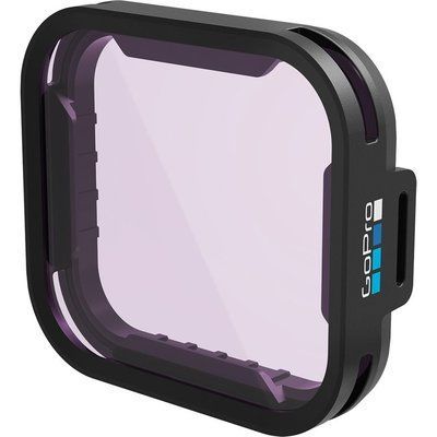 GoPro AAHDM-001 Green Water Dive Filter