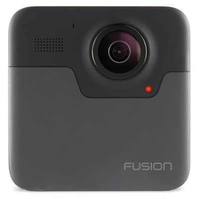 GoPro Fusion 360 Camera - Black