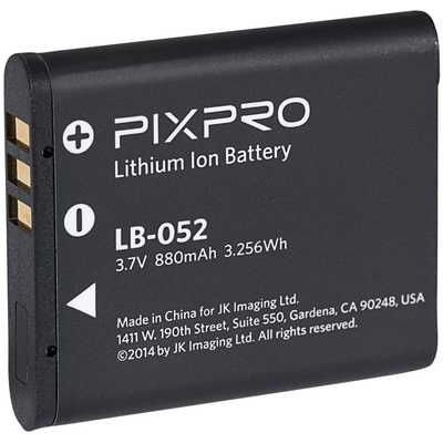 Kodak LB-052 Rechargeable Battery Pack for SL25 SL10