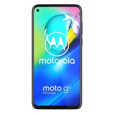 Motorola G8 Power 64GB in Black