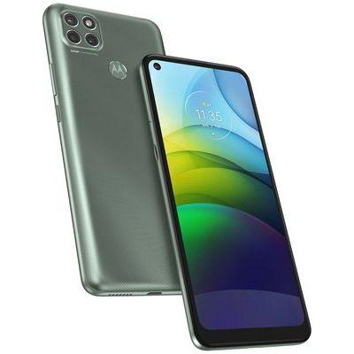 Motorola Moto G9 Power 128GB in Metallic Green