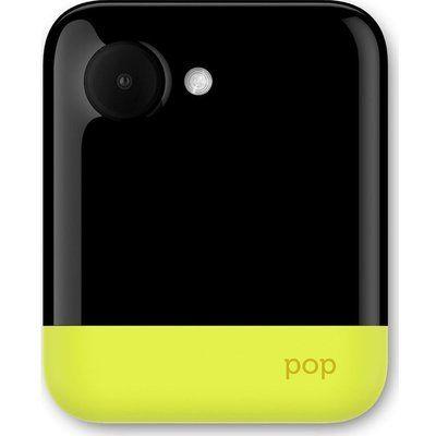 Polaroid POP Digital Instant Camera - Yellow
