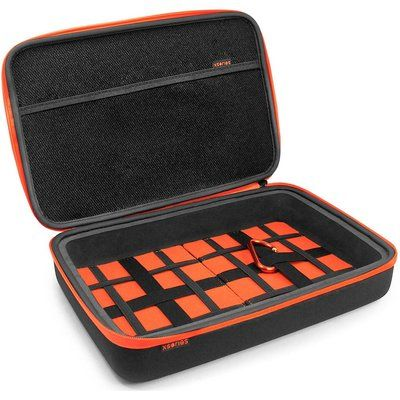 Xsories Capxule Large Universal Case - Black