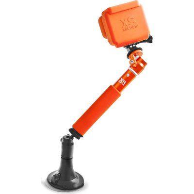 Xsories XS Combo Fix Tilt & Shoot Monopod - Orange