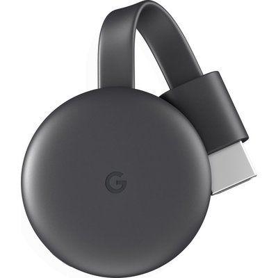Google Chromecast - Third Generation