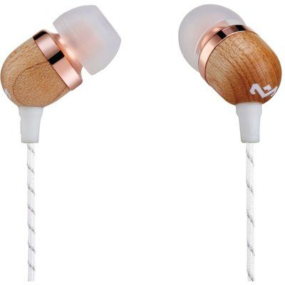 House of Marley Smile Jamaica Headphones - Copper