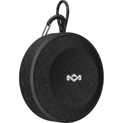 House of Marley House Of Marley No Bounds EM-JA015-SB Portable Bluetooth Speaker - Black