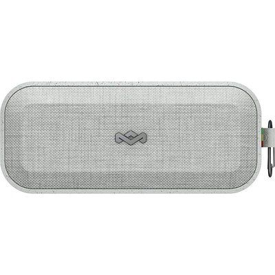 House of Marley House Of Marley No Bounds XL Portable Bluetooth Speaker - Grey
