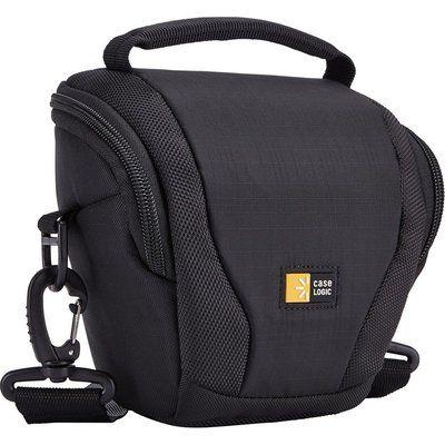 Case Logic DSH101 Luminosity Compact DSLR Holster Bag - Black