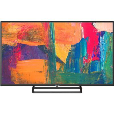 """Blaupunkt 40"""" BN40F1131BKB Smart Full HD LED TV"""