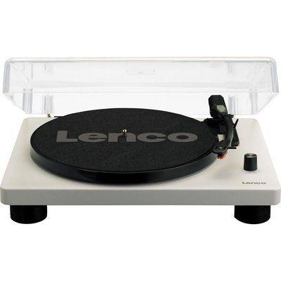 Lenco LS-50 Belt Drive Turntable - Grey