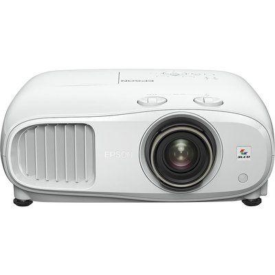 Epson EH-TW7100 4K Ultra HD Home Cinema Projector