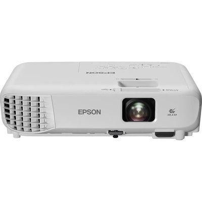 Epson EB-W06 HD Ready Office Projector