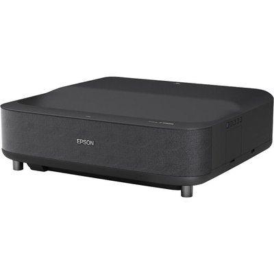 Epson EH-LS300B Smart Full HD Home Cinema Projector - Black