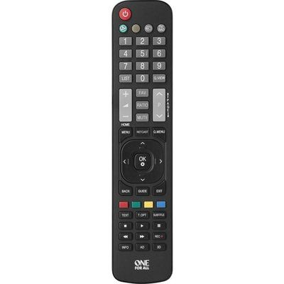 One For All URC1911 LG Replacement Remote Control